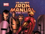 All-New Iron Manual Vol 1 1