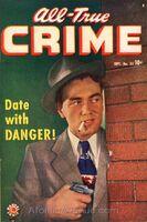 All True Crime Cases Comics Vol 1 35