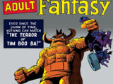 Amazing Adult Fantasy Vol 1 9