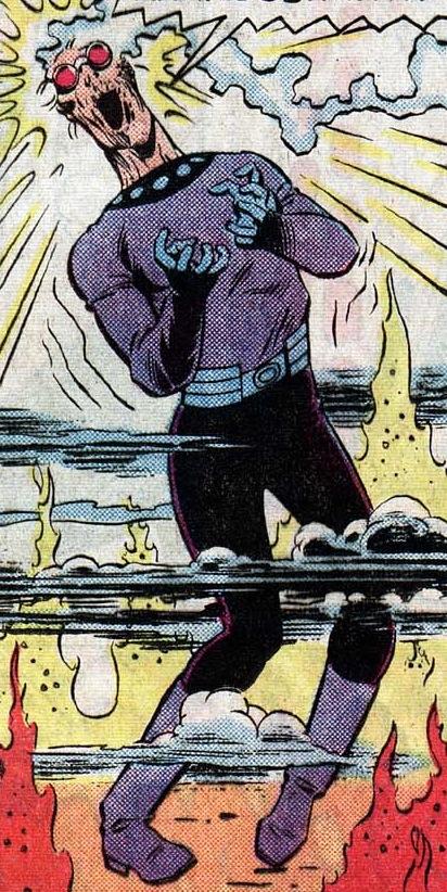 Anthony Sloan (Earth-616)
