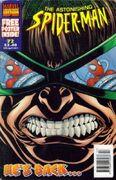 Astonishing Spider-Man Vol 1 72