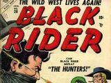 Black Rider Vol 1 26