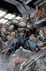 Bruce Banner (Ultimate) (Earth-61610)