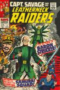 Capt. Savage and his Leatherneck Raiders Vol 1 2