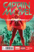 Captain Marvel Vol 8 4