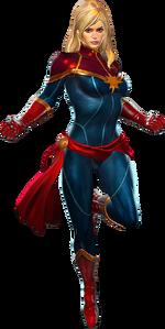 Carol Danvers (Earth-30847)