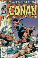 Conan the Barbarian Vol 1 150