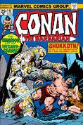 Conan the Barbarian Vol 1 46