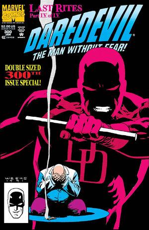 Daredevil Vol 1 300.jpg