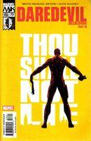 Daredevil Vol 2 73