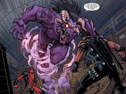 Deadpool The Gauntlet Infinite Comic Vol 1 5