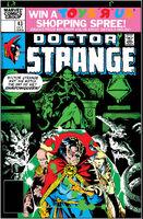 Doctor Strange Vol 2 43