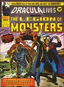 Dracula Lives (UK) Vol 1 60