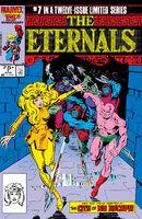 Eternals Vol 2 7