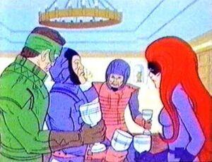 Fantastic Four (1978 animated series) Season 1 8 Screenshot.jpg