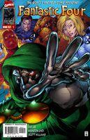 Fantastic Four Vol 2 5