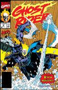 Ghost Rider Vol 3 9