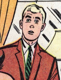 Gregory Grant (Earth-616)