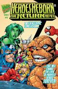 Heroes Reborn The Return Vol 1 4