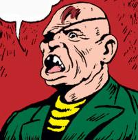 Herr Snupp (Earth-616)