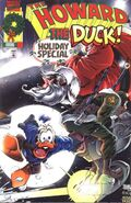 Howard the Duck Holiday Special Vol 1 1