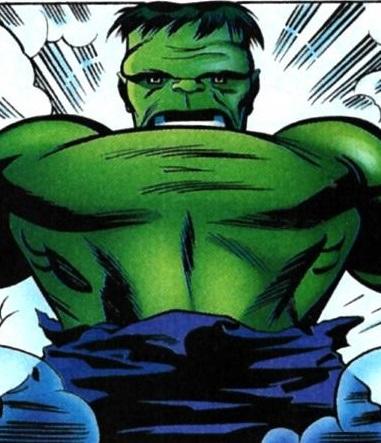 Hulk Robot (Earth-7642)