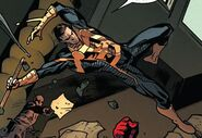 Ian Rogers (Earth-616) from All-New Captain America Vol 1 2