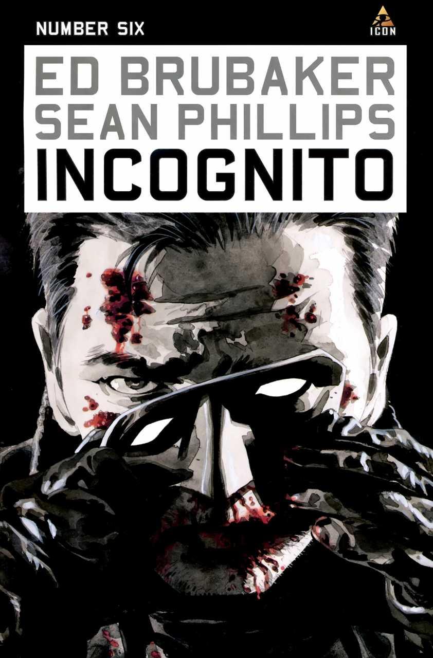 Incognito Vol 1 6