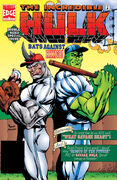 Incredible Hulk Vol 1 435