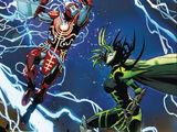 Infinity Wars: Iron Hammer Vol 1 2