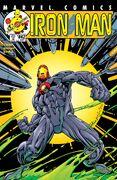 Iron Man Vol 3 42