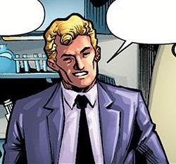 Jackson Farrell (Earth-616)
