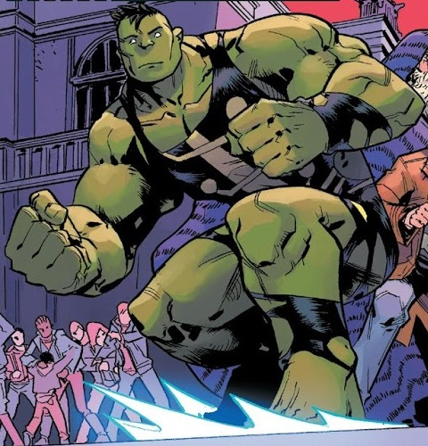 James Madrox (Hulk) (Earth-616)