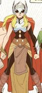 Jane Foster (Earth-TRN875) from Thor & Loki Double Trouble Vol 1 4 001