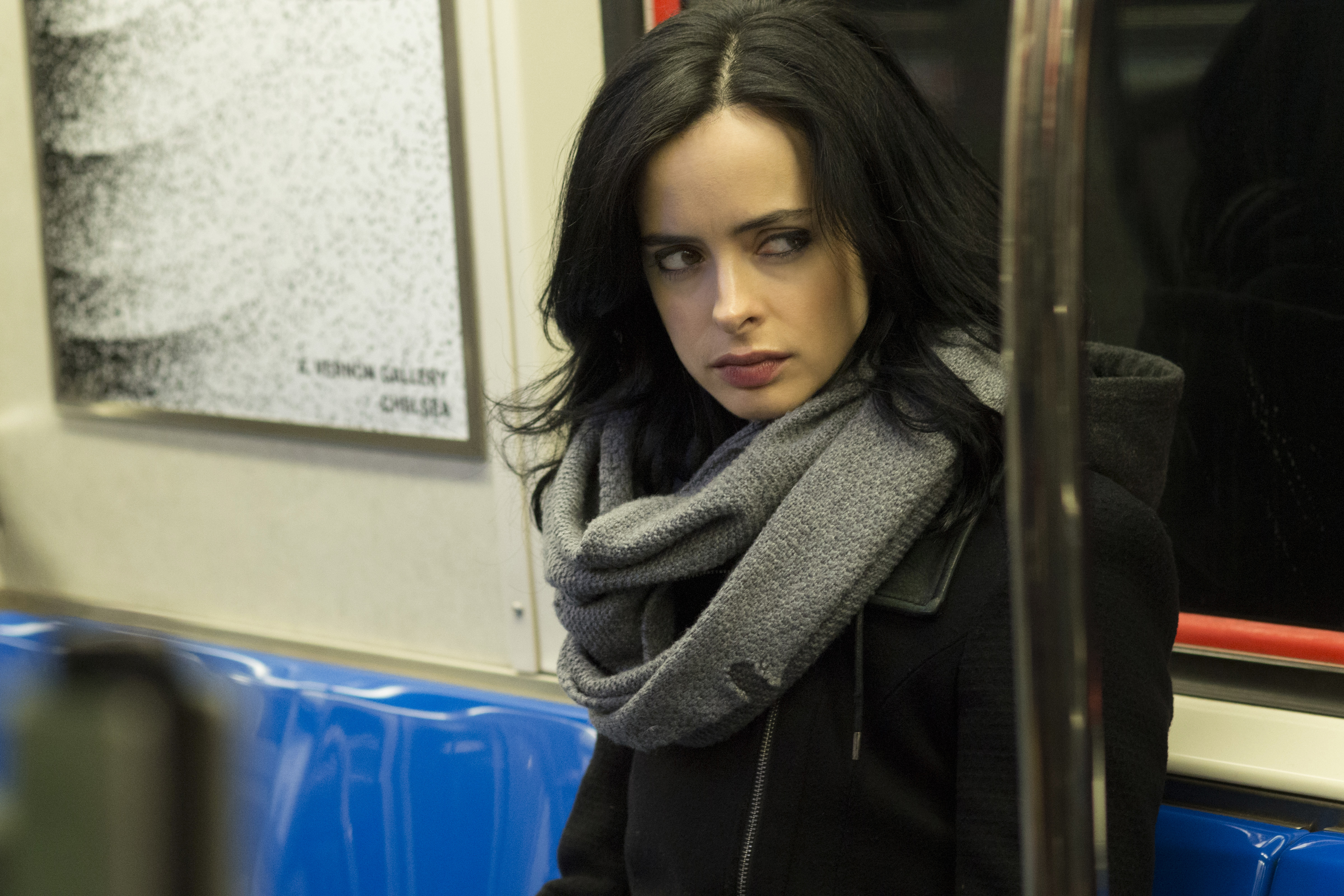 Marvel's Jessica Jones Season 1 2