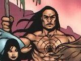 Kanaloa (Earth-616)