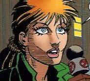 Karen Karlson (Earth-616)