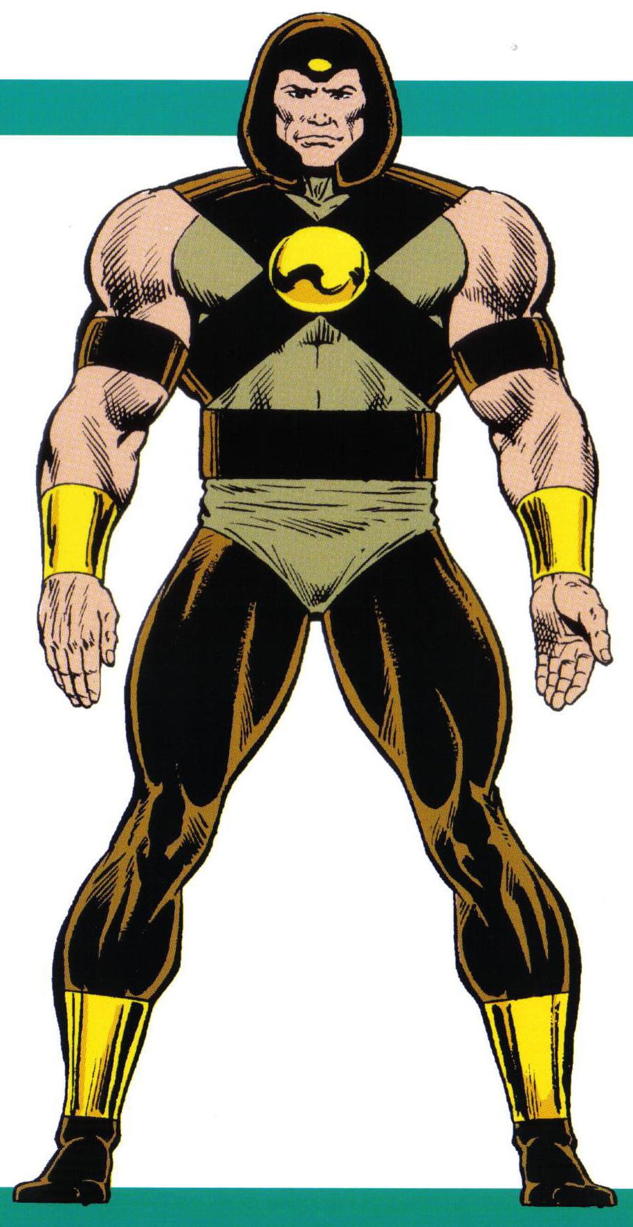 Kyle Brock (Earth-616)