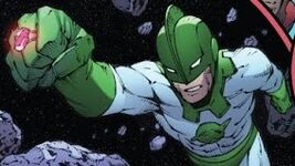 Mar-Vell (Earth-Unknown)