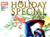 Marvel Holiday Special 2004 Vol 1 1