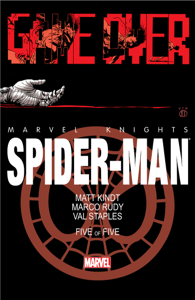 Marvel Knights: Spider-Man Vol 2 5