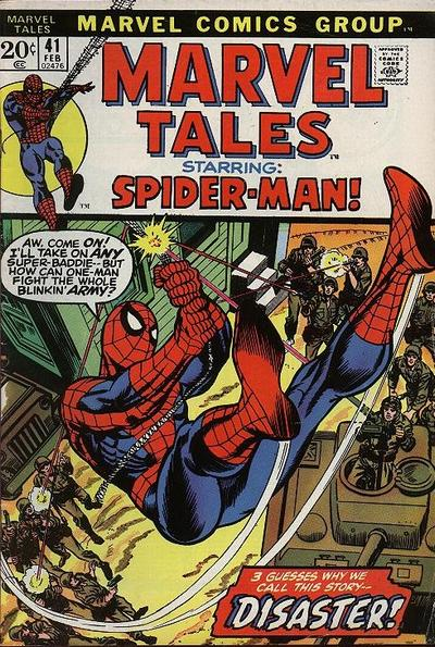 Marvel Tales Vol 2 41