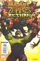 Marvel Zombies Return Vol 1 4