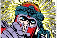 Max Eisenhardt (Earth-616) from X-Men Vol 1 5 006