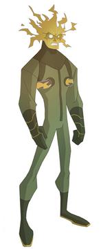 Maxwell Dillon (Earth-26496)