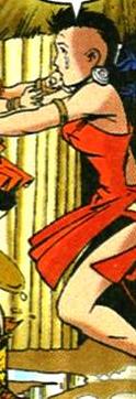 Mela (Earth-616)