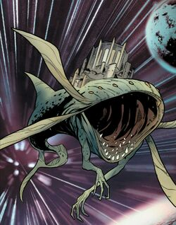 Mister Knife's Flying Fortress from Guardians of the Galaxy Vol 3 24 001.jpg