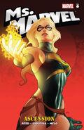 Ms. Marvel TPB Vol 1 6 Ascension
