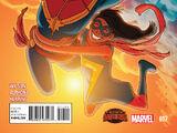 Ms. Marvel Vol 3 17