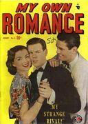 My Own Romance Vol 1 8